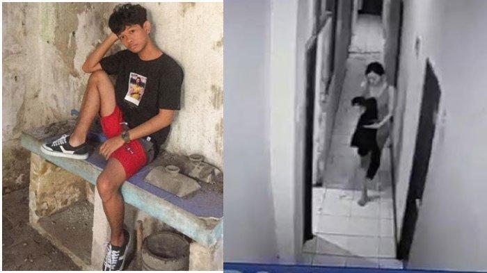 Fakta Baru Pembunuhan Youtuber Ari Pratama, Pelaku Pernah Dirukyah Hingga Bohong Soal Hamil?