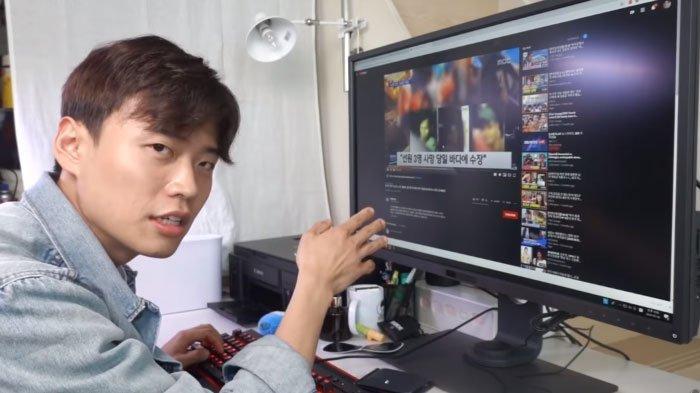 Eksploitasi ABK Indonesia di Kapal China, Jenazah Dibuang ke Laut, Diungkap Youtuber Korea Selatan