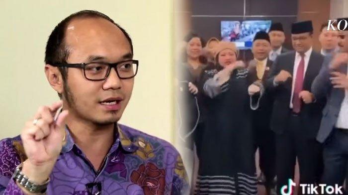 Anies Baswedan Posting Jakarta Baru, Yunarto Wijaya Sindir Soal Banjir: Lanjutkan Tik Toknya Pak