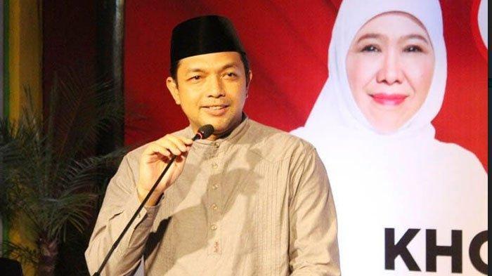 Yakin Hasil Survei Naik Gegara Turba, Politisi Golkar Gus Hans Makin Optimis Maju Pilkada Surabaya