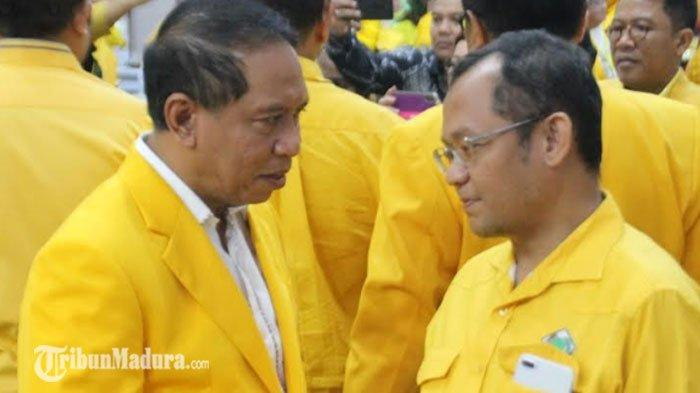 Musda Golkar Jatim Resmi Memilih Sarmuji Sebagai Ketua DPD Golkar Jatim Periode 2020-2025