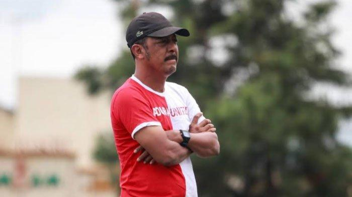 Kompetisi Elite Pro Academy Liga 1 Belum Jelas, Madura United Pilih Siapkan Kematangan Pemain Muda