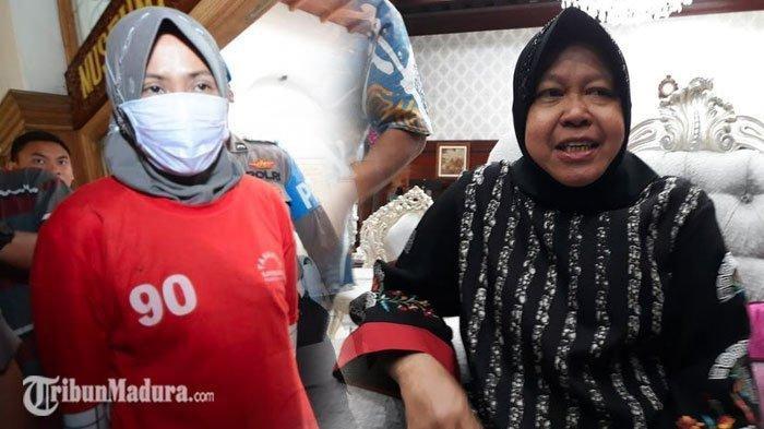 BREAKING NEWS: Usai Dihina, Risma Maafkan & Cabut Laporan di Kepolisian, Lihat Aksi Zikria Dzatil