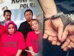 ketiga-tersangka-yang-ditangkap-karena-kasus-narkoba-dan-ilustrasi-borgol.jpg