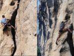 pengunjung-saat-mencoba-memanjat-tebing-maha-waru-cok-gunung-pamekasan.jpg