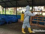 personel-gabungan-di-pamekasan-saat-menyemprotkan-cairan-disinfektan-di-kompleks-pasar-17-agustus.jpg