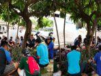 relawan-kampung-siaga-bencana-ksb-trunojoyo-sampang-bersama-komunitas-pecinta-alam.jpg