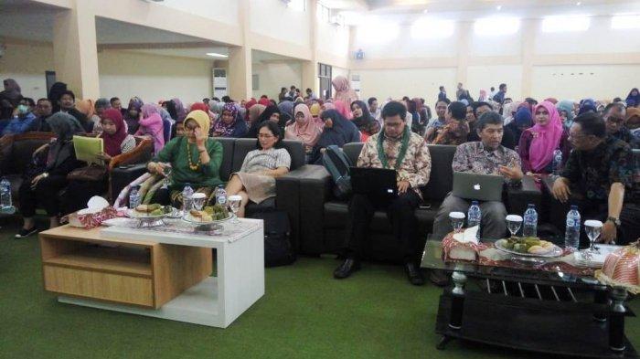 Kemenristekdikti Visitasi Stikes dan STKIP Mega Rezky Makassar, Segera Jadi Universitas Megarezky
