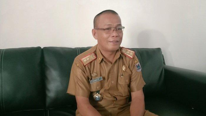 Jago Nyanyi, Ini Profil Asisten Pemerintahan dan Kesra Pemkab Enrekang