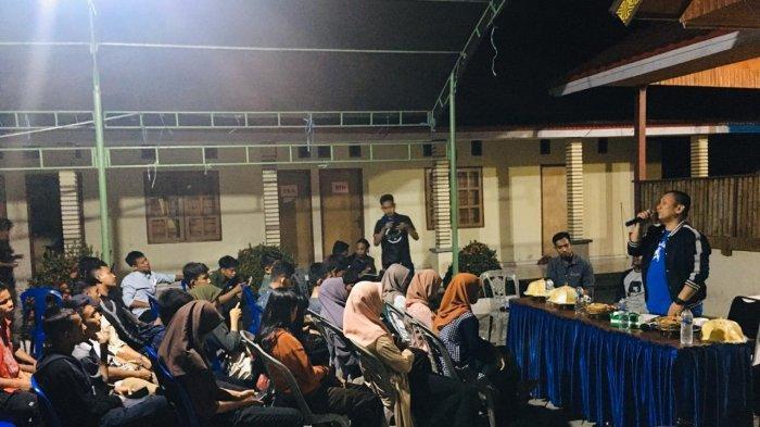 Milad KPA SKALA, Wabup Luwu Timur Ajak Pemuda Tak Ragu Hadapi Tantangan