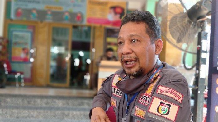 Bukan 'Saya Sappol', Beraninya Danny Pomanto Ganti Komandan Satpol PP Makassar Iman Hud