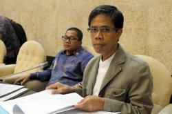 Habiskan Masa SD hingga SMA di Belopa Luwu, Ini Profil Amran Mantan Anggota DPR RI Dua Periode