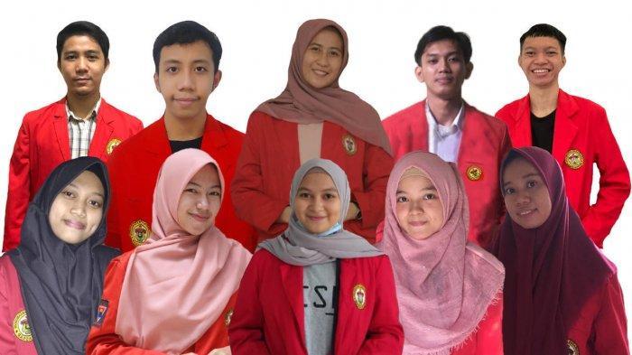 Selamat! Berikut 10 Mahasiswa Unhas Penerima Beasiswa Sobat Bumi 2021