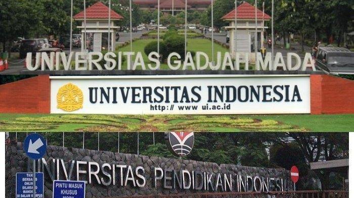 100 Universitas Terbaik Tersebar di Indonesia Berdasarkan 4ICU, Bisa jadi Rekomendasi Kuliah
