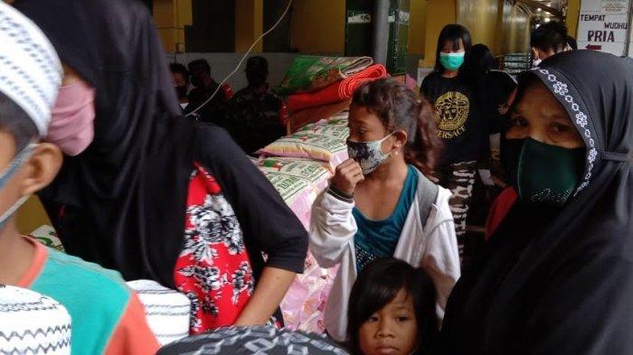 1000 Anak Yatim dan Dhuafa Dapat Santunan dari Masjid Pasar Sentral Sengkang