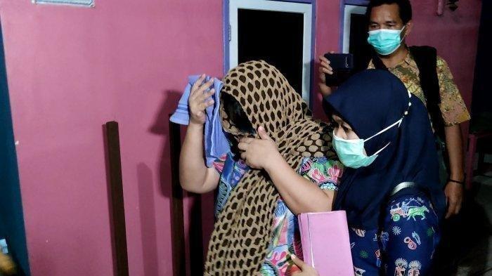 11 Tahun DPO, Meryasti Tersangka Korupsi Rp 41 Miliar asal Sulbar Ditangkap di Kamar Kos Depok