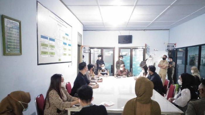 Diperiksa Tim Gugus Covid-19 Gowa, Selebgram Makassar hanya Dikenakan Denda Rp100 Ribu