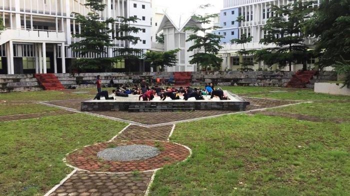 Fakultas Teknik Universitas Hasanuddin