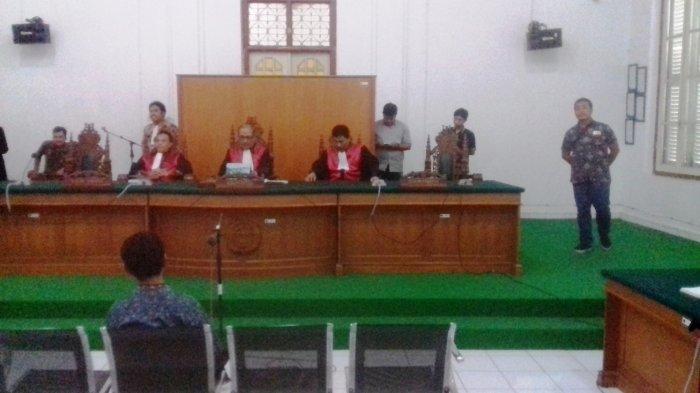 Tolak Putusan Mati, Dua Pelaku Pembakar Satu Keluarga di Makassar Ajukan Banding