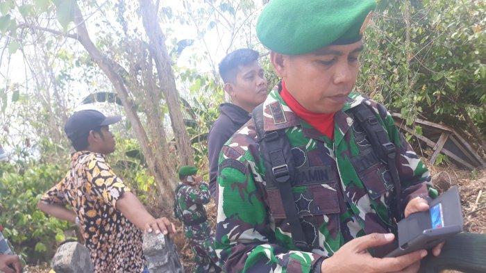 Pangdam XIV Hasanuddin Bakal Pimpin Pemakaman Mayjend HZB Palaguna di Lapri Bone