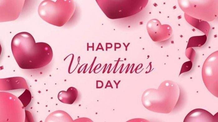 15 Hal Menarik soal Hari Valentine, Bukan Hanya Identik dengan Coklat dan Bunga