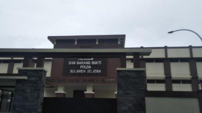 15 Tahanan Narkoba Polda Sulsel Kabur Lewat Ventilasi Udara, Gunakan Sarung saat Turun dari Gedung