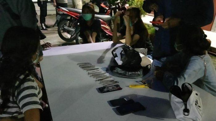 Polisi Ungkap Kasus Prostitusi ABG di Makassar Hingga Tarif Sekali Kencan