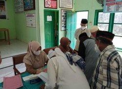 Adkesra Kabupaten Pinrang Kucurkan Anggaran Rp 780 Juta Bayar Insentif 1.900 Pegawai Syara
