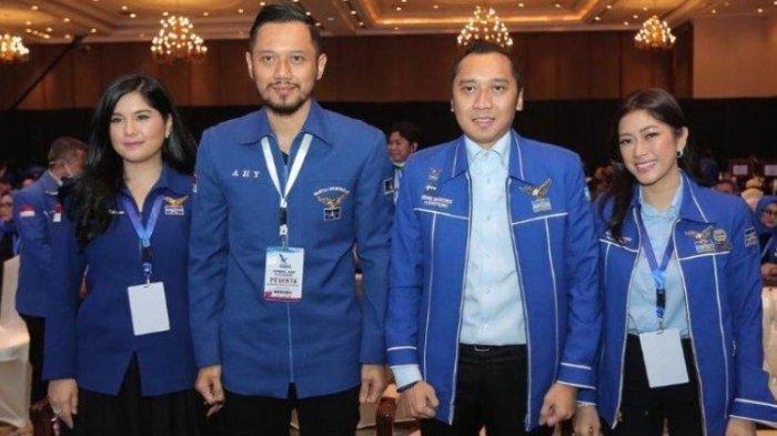 Ibas Putra SBY Trending Lagi Karena Cuitan 'Lelahmu Jadi Lelahku Juga' dan Foto Tenaga Kesehatan