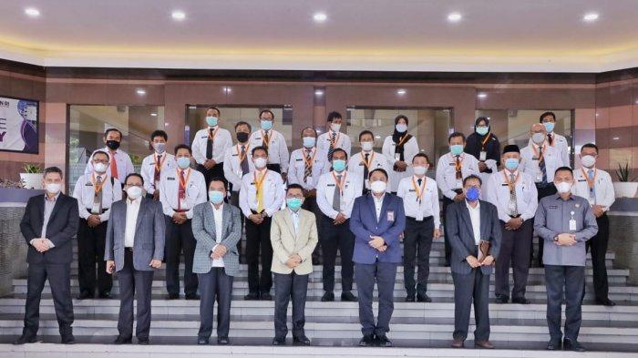 20 Pejabat Palopo Ikuti Uji Kesesuaian Jabatan