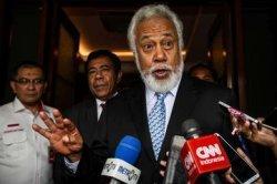 20 Tahun Lepaskan Diri, Timor Leste Kini Minta Bantuan Indonesia, Xanana Gusmao: Tidak Punya Apa-apa