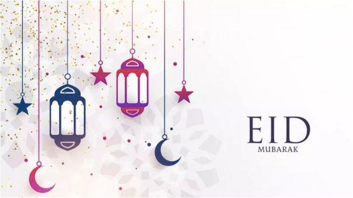 Daftar 20 Ucapan Selamat Idul Fitri 2020 untuk Di-share di WhatsApp, Facebook, Instagram, Twitter