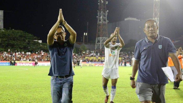 2 Kali Juara Ligina Bareng Persebaya dan PSM, Sukses juga Sebagai Pelatih, Begini Karier Aji Santoso