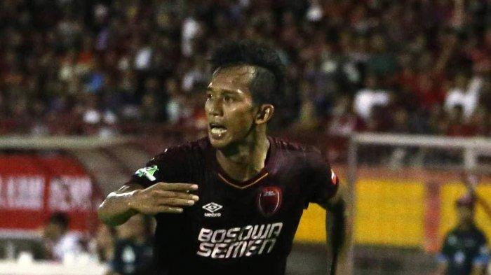 Jelang PSM Vs Borneo FC, Rahmat Diprediksi Absen Lama, Steven Paulle Makin Bugar, Begini Kondisinya!