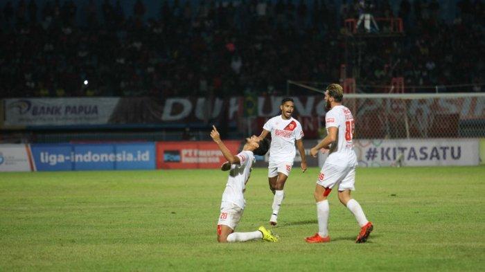 LUAR BIASA! Pemain PSM dan Bali United Masuk Best Eleven Asia Tenggara Pekan Ini