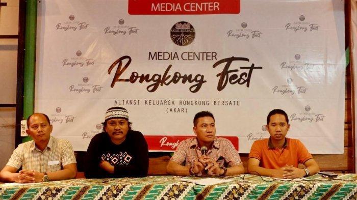 Cegah Penyebaran Corona, Rongkong Festival 2020 Pesona Tana Masakke di Luwu Utara Ditunda