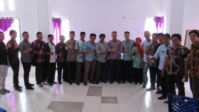 21 Desa di Maiwa Enrekang Bakal Jadi Pilot Project Digital Desa UIN Alauddin