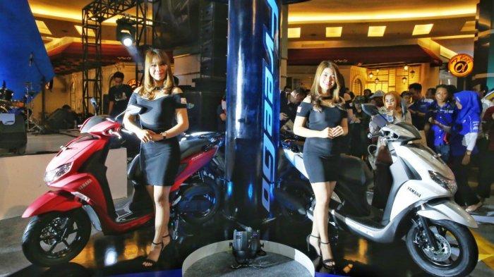 Beli Motor Yamaha Bisa Dapat Cashback, Potongan Tenor, dan Diskon DP