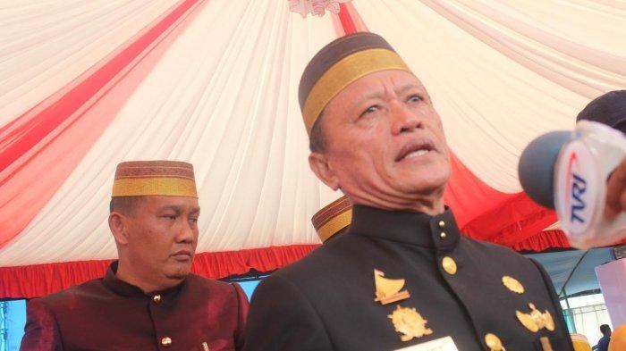 Bupati Mamuju Tengah Kecewa Putrinya Tak Jadi Ketua DPRD Sulbar