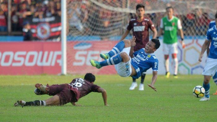 Manajemen PSM Protes, Jadwal Liga 1 2020 Tak Konsisten, Lawan Persib Bandung, Reuni Robert Alberts