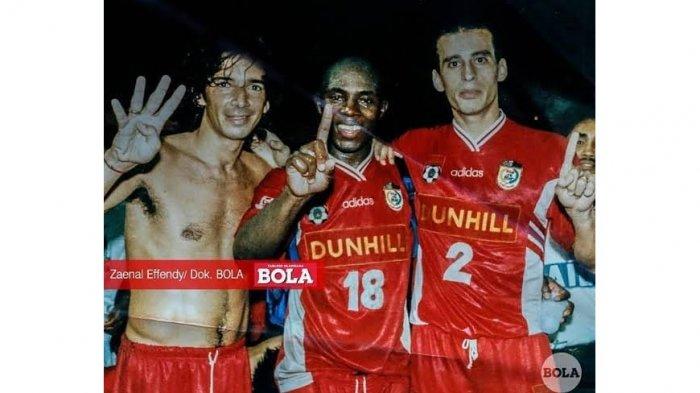 Ada 4 Pelatih Asing Balik ke Liga Indonesia Musim 2019! Selain Persib dan Persija, Juga 2 Klub Ini