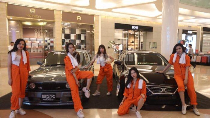 Diler Mobil Di Makassar Tawarkan Dp Ringan Ada Rp 8 Jutaan Lho Tribun Timur