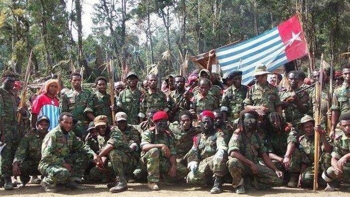 Inilah Lamek Taplo, Kelompok Paling Brutal di KKB Papua, Pernah Serang 12 Anggota TNI Sekaligus