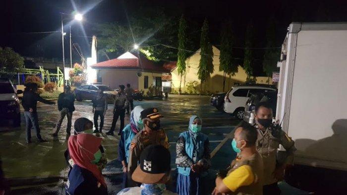 3.120 Vaksin Sinovac Tiba di Malili Luwu Timur