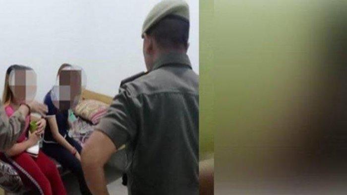 Artis dan Selebgram Inisial ST dan MA Ditangkap di Tanjung Priok, Kasus Prostitusi Artis, Tarif?