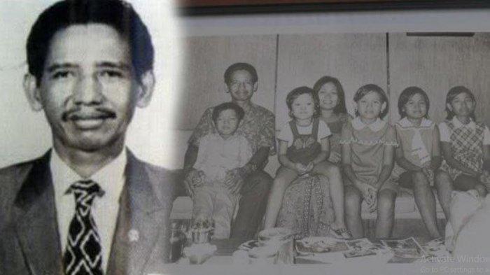 4 Menteri Era Jokowi Tak Malu dengan Sosok ini? 14 Tahun Jabat Menteri Tapi Atap Rumah Masih Bocor