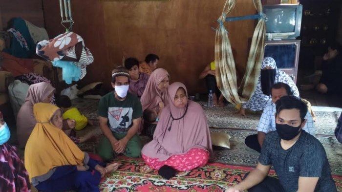 42 Korban Gempa Sulbar Mengungsi di Barru
