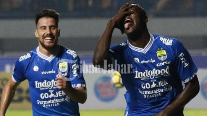 Bursa Pemain Liga 1 - Luizinho Passos ke Persib, Mario Gomez Serius Bauman, Saddil Ramdani Belgia?