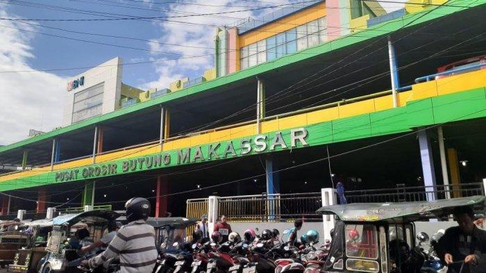 5 Fakta Menarik Pedagang Daerah Belanja di Pasar Butung, Bawa Bekal hingga Nginap di Tempat Sama