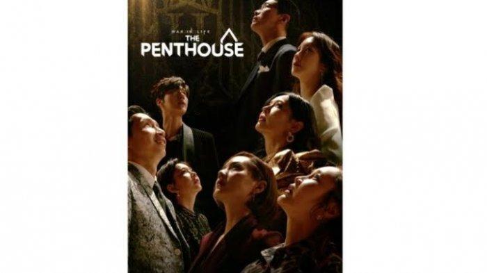 Ini 5 Drama Korea yang Bakal Tayang Juni 2021, The Penthouse 3 Akan Jadi Seri Terakhir